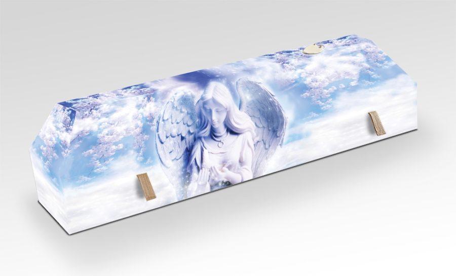 cercueil-en-carton-ange