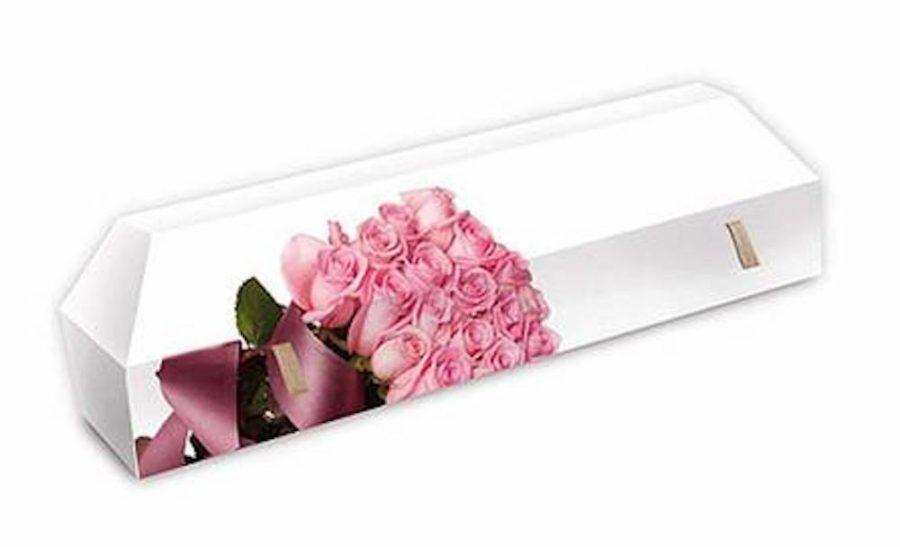 cercueil-en-carton-bouquet-de-fleurs